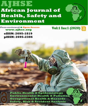 African Journal of Health, Safety and Environment (AJHSE) Maiden Publication